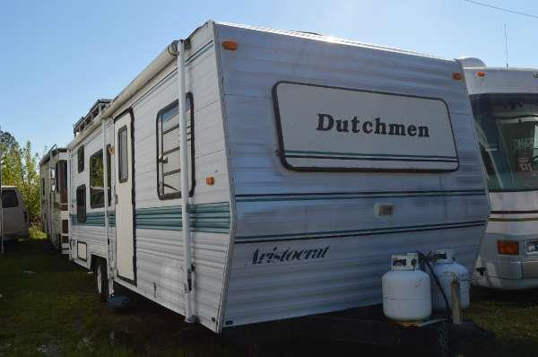 Aristocrat Rvs For Sale