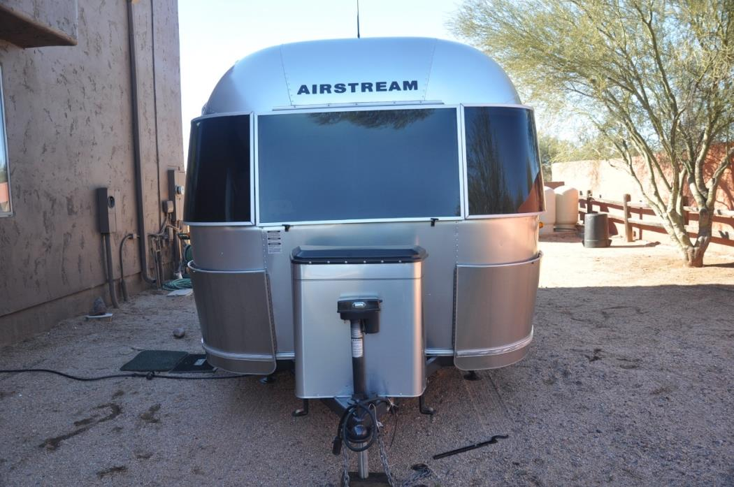 2007 Airstream BAMBI II