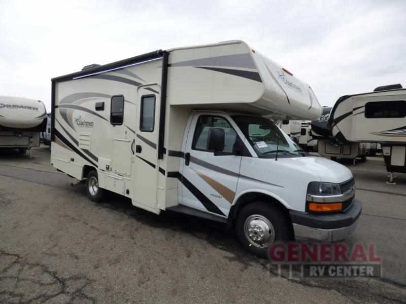 2018 Coachmen Rv Freelander 21RS Chevy 4500