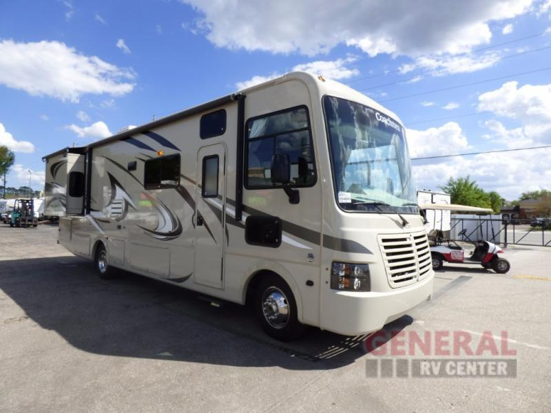 2014 Coachmen Rv Pursuit 31 BD