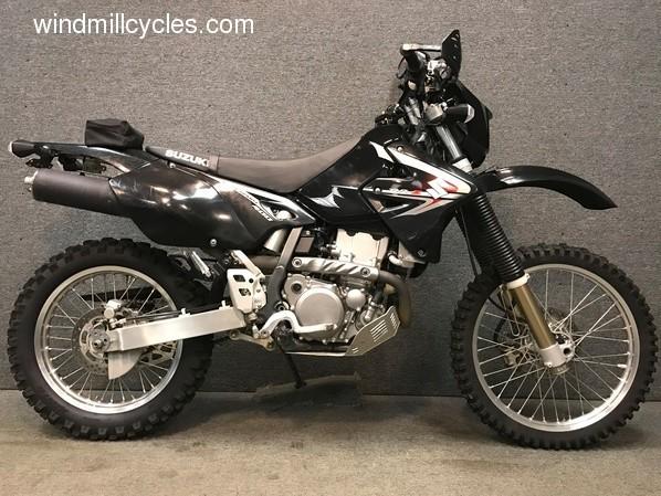Suzuki Drz400 Motorcycles for sale