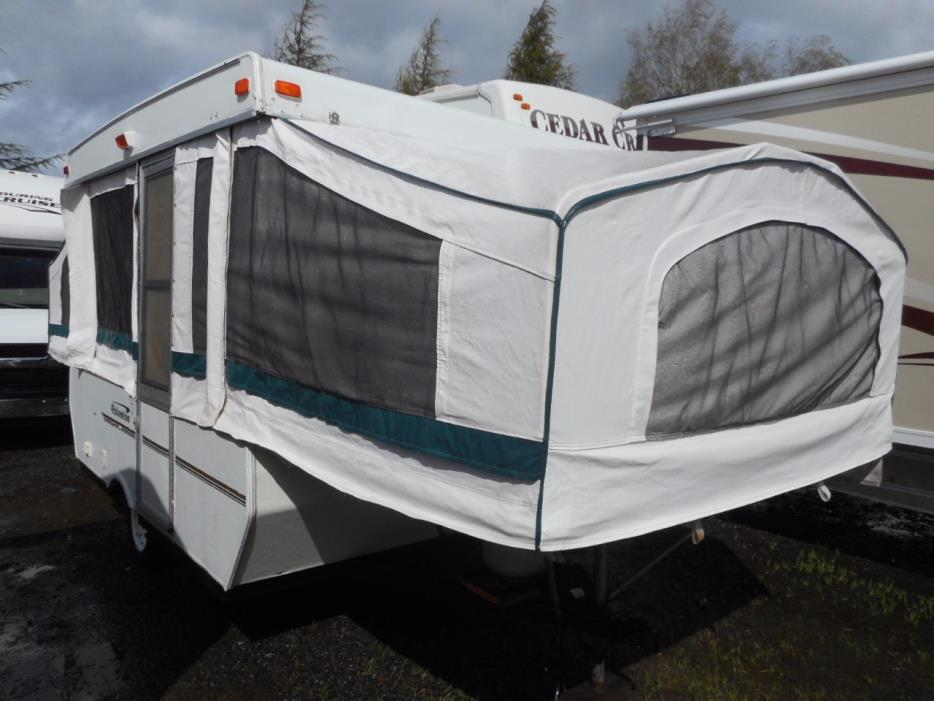 Palomino Rvs For Sale In Oregon