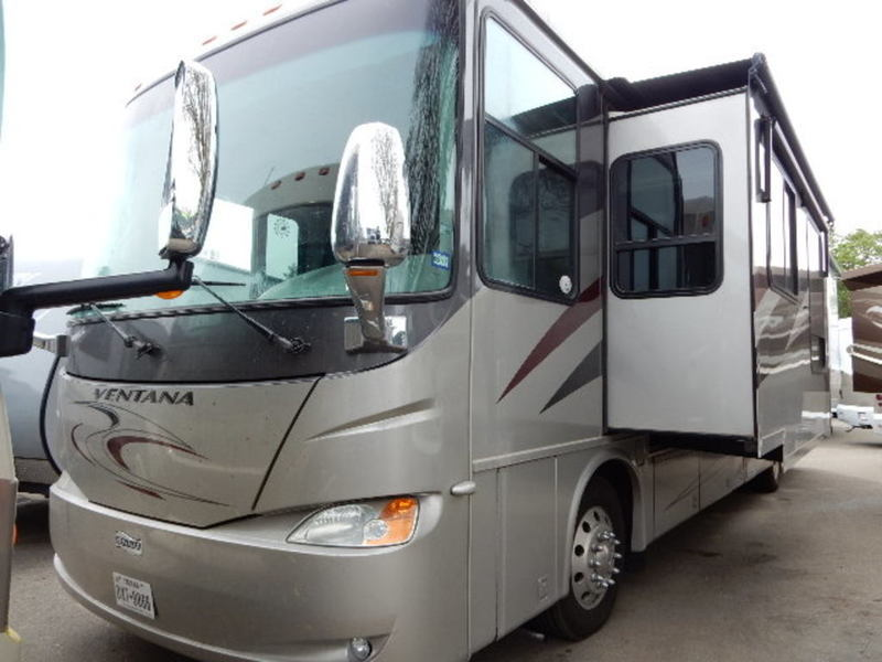 Newmar Ventana 3933 Rvs For Sale