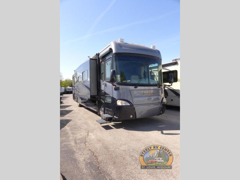 2007 Gulf Stream Rv Crescendo 8386 CRW