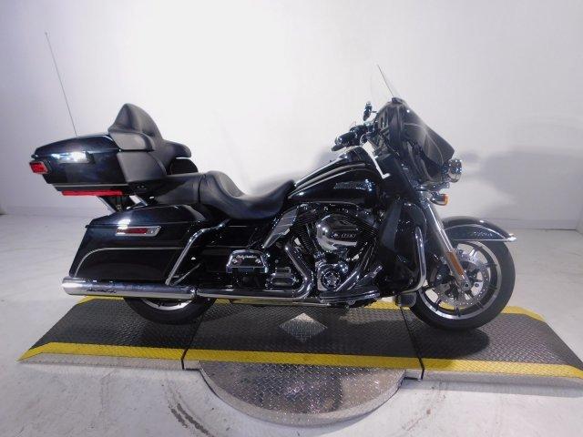 2014 Harley Davidson Electra Glide Ultra Classic FLHTCU