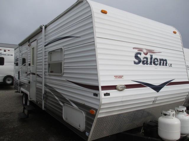 2008 Salem 27RB