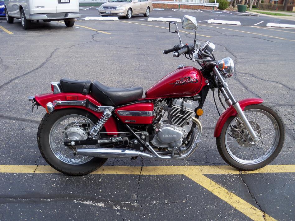 Motorcycles for sale in joliet illinois for Honda dealer joliet