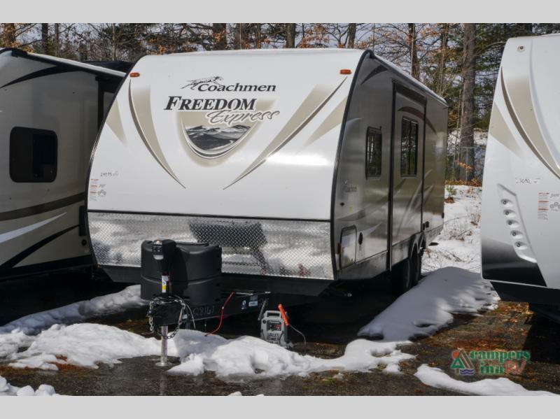 2018 Coachmen Rv Freedom Express 25SE