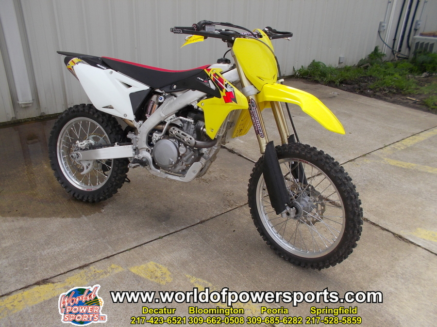 2013 suzuki rmz 450 motorcycles for sale. Black Bedroom Furniture Sets. Home Design Ideas