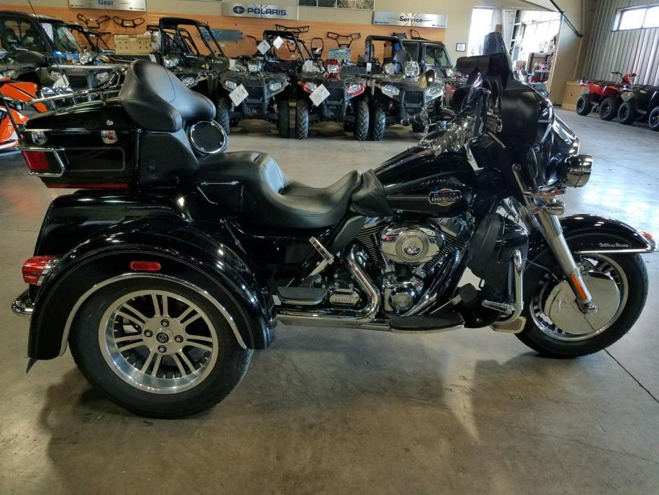 2010 Harley-Davidson Tri Glide™ Ultra Classic