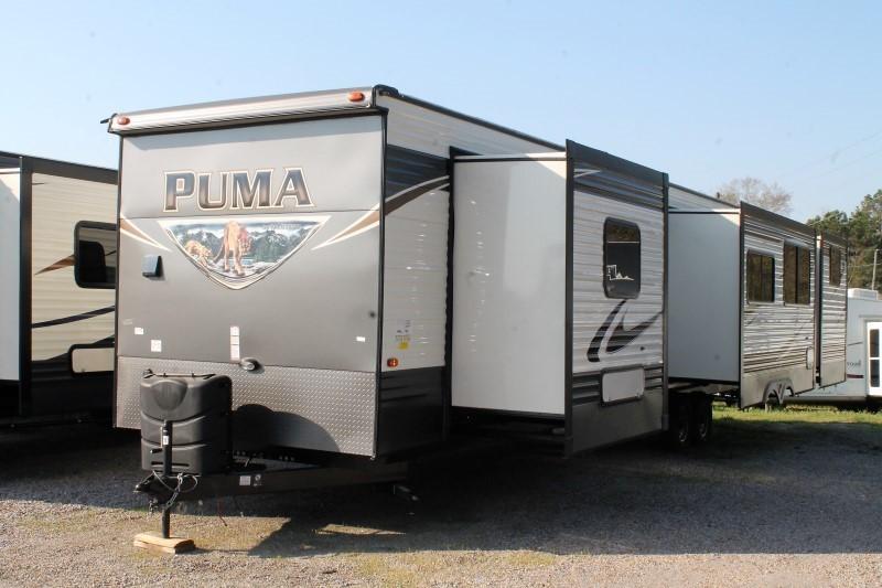 2017 Palomino PUMA 39PTB
