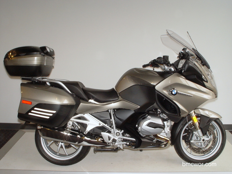 Bmw R1200rt Motorcycles For Sale In Oregon