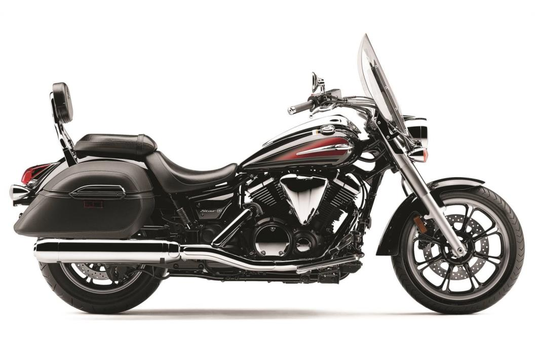 Yamaha v star motorcycles for sale in gettysburg pennsylvania for Yamaha dealers in pa