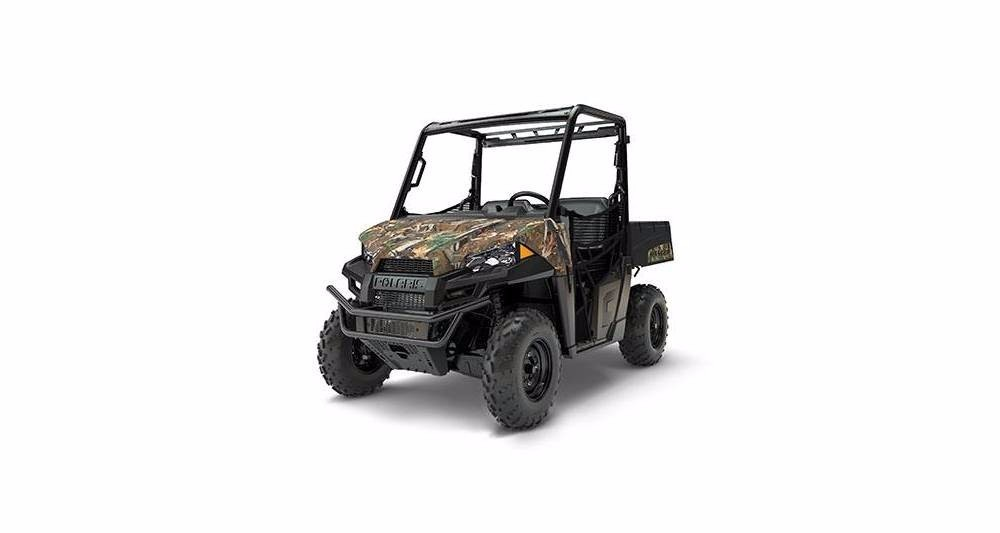 2017 Polaris RANGER 570 Polaris Pursuit