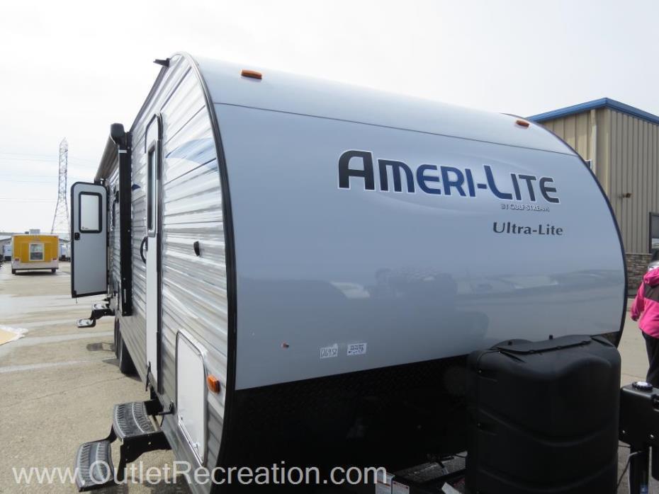 2018 Gulf Stream Ameri-Lite250RL