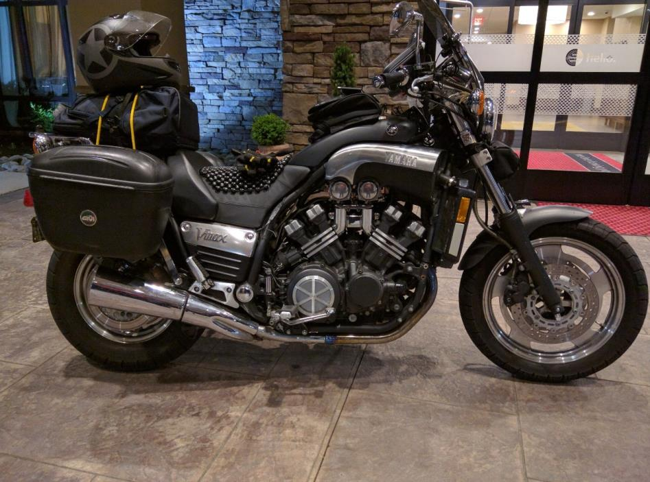Yamaha Vmax 1200 motorcycles for sale in Pennsylvania