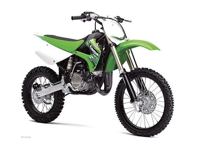 2013 Kawasaki KX™100