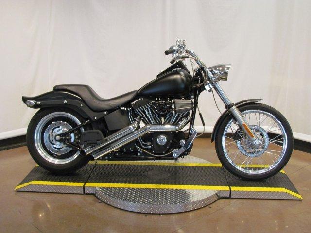 2006 Harley Davidson FXSTB - Night Train