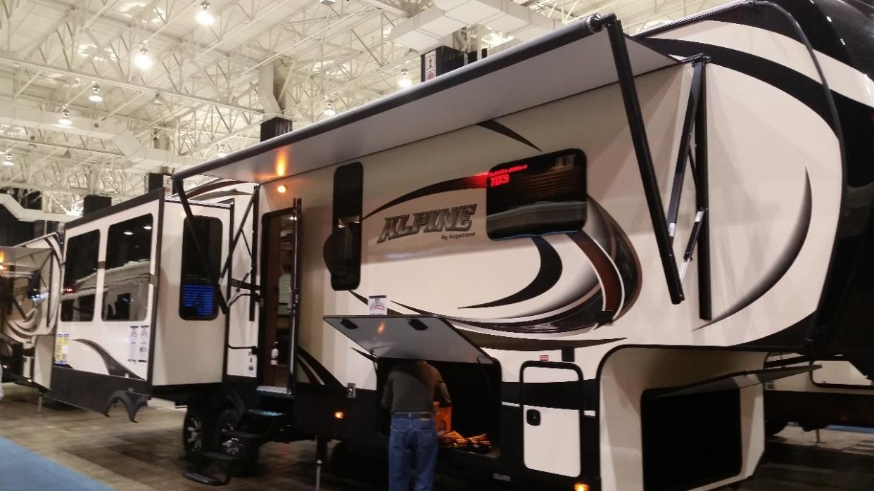 RVs For Sale In Vermilion, Ohio