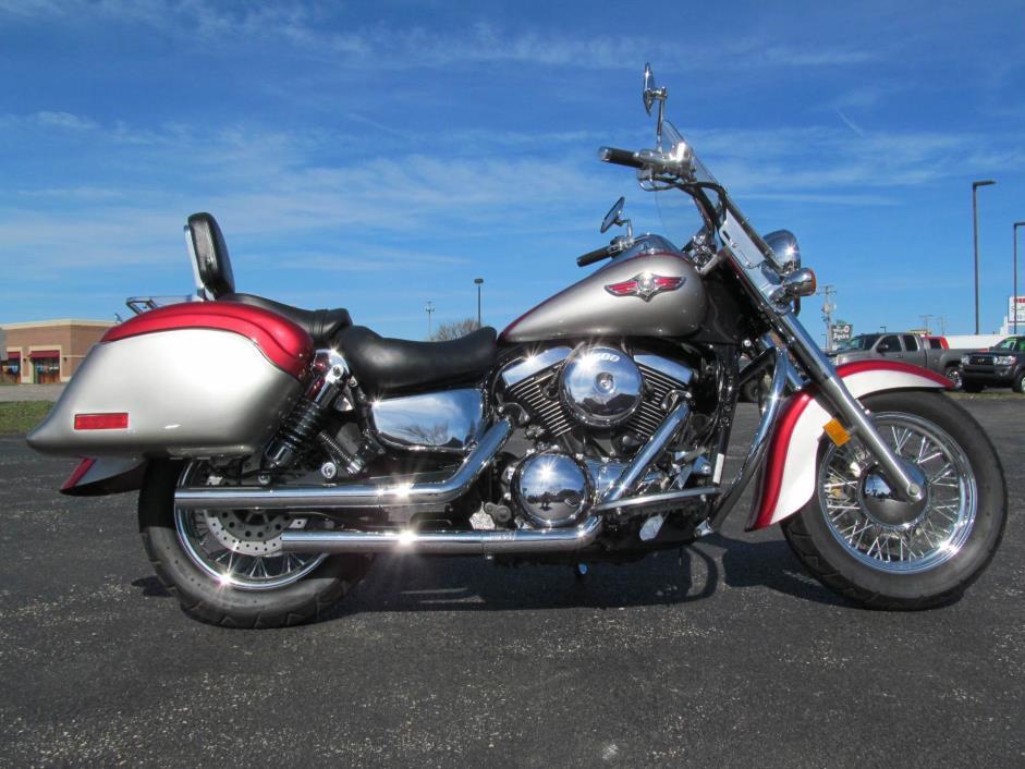 kawasaki vulcan 1500 classic fi motorcycles for sale. Black Bedroom Furniture Sets. Home Design Ideas