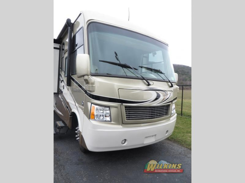2013 Thor Motor Coach Challenger 37DT