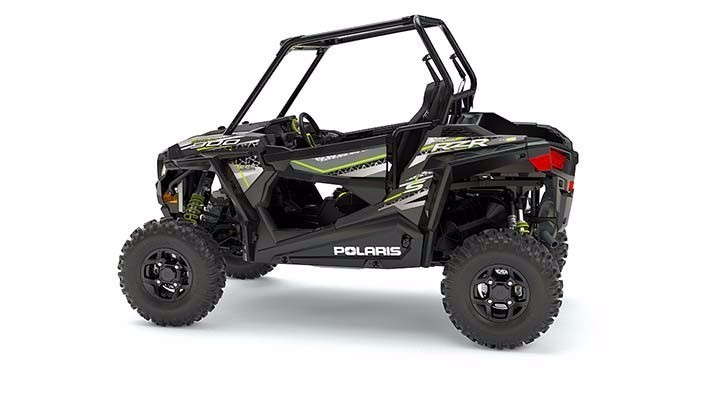 2017 Polaris RZR S 900 EPS