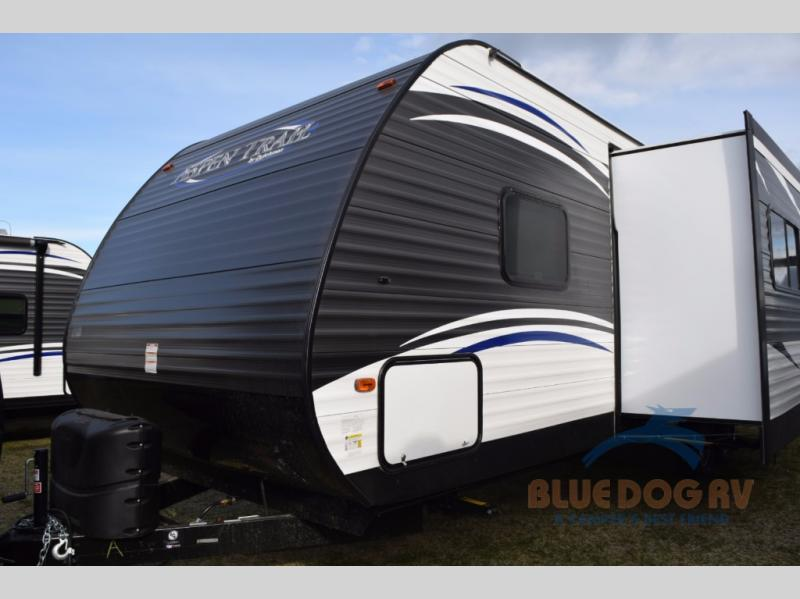 2017 Dutchmen Rv Aspen Trail 2750BHSWE