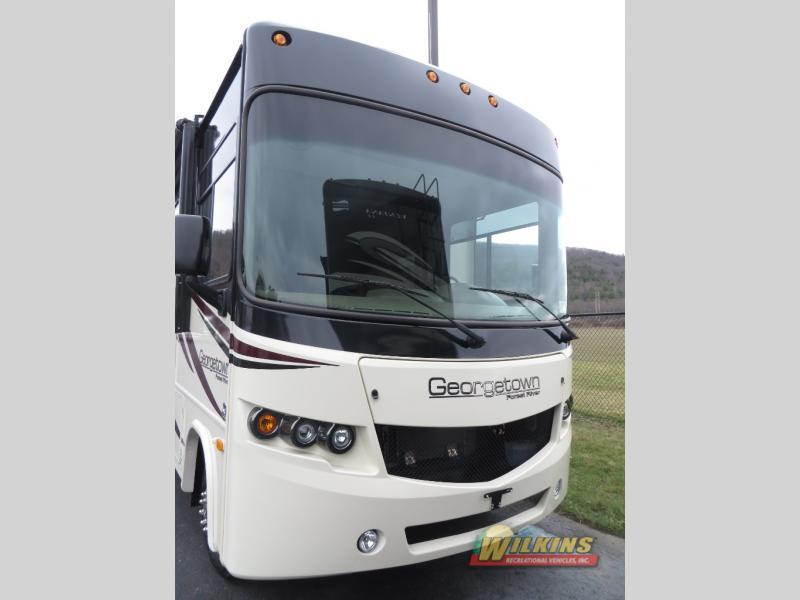 2015 Forest River Rv Georgetown 351DS