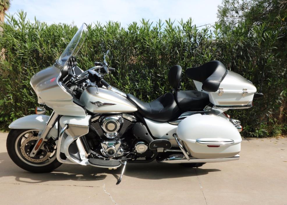 Kawasaki Vulcan  Voyager For Sale