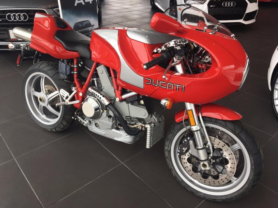 Ducati St For Sale Craigslist