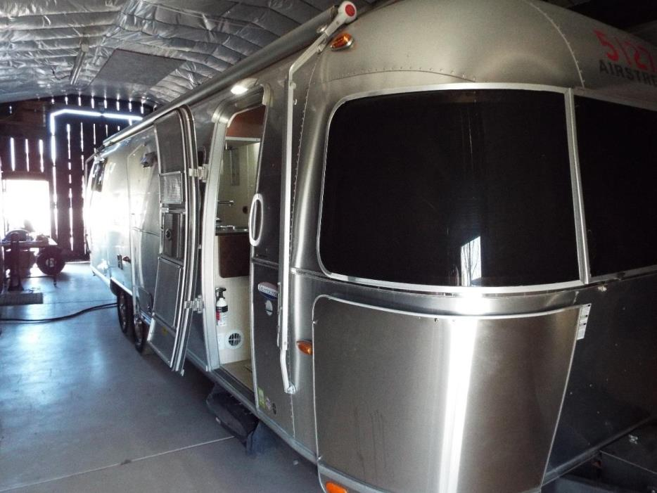 2013 Airstream INTERNATIONAL INTERNATIONAL SERENITY