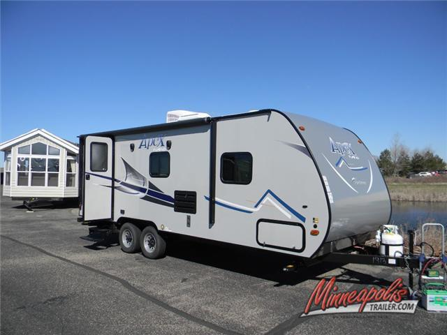 2018 Coachmen Rv Apex 213RDS