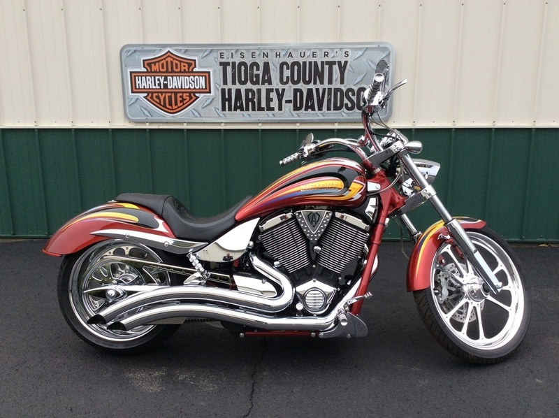 Victory Arlen Ness Motorcycles For Sale