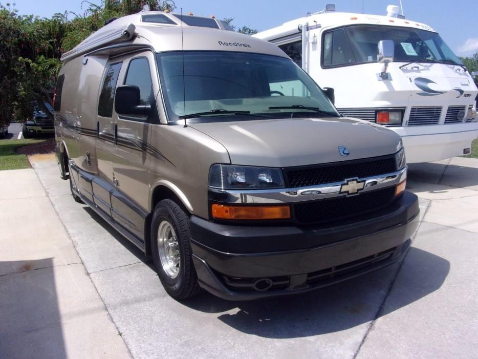 2007 Roadtrek 210 popular