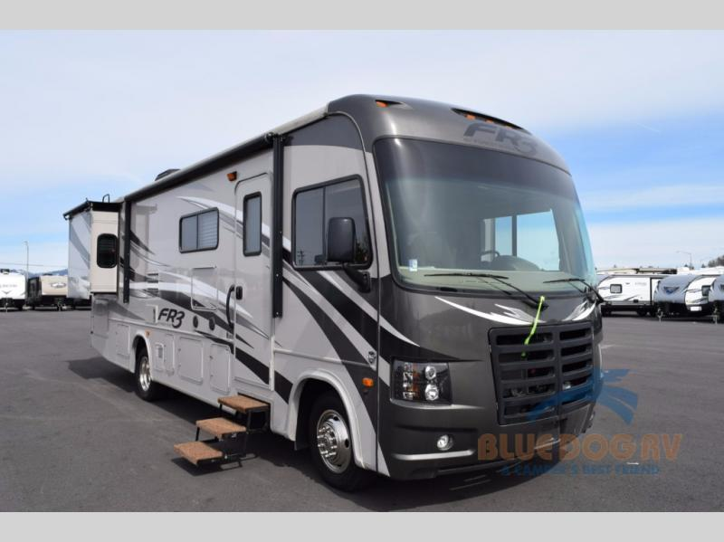 2014 Forest River Rv FR3 30DS