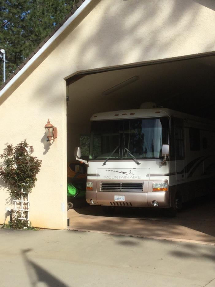 1999 Newmar MOUNTAIN AIRE