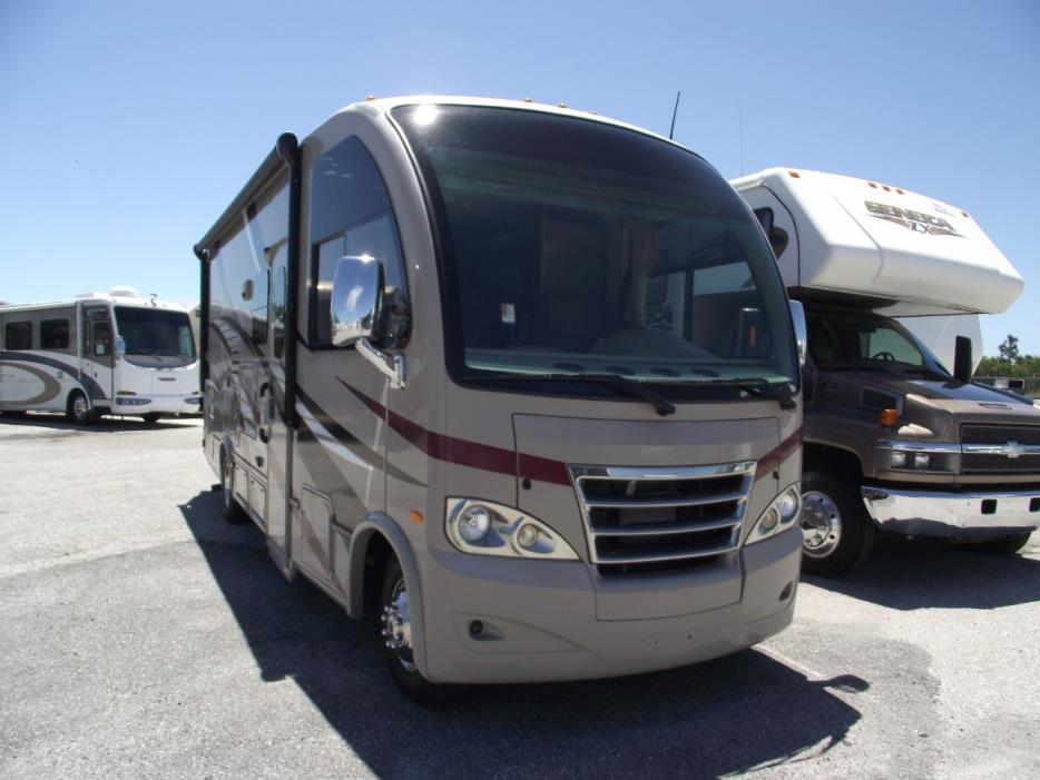 2015 Thor Axis 25.1
