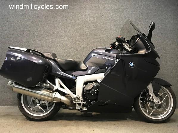 bmw k1200gt motorcycles for sale in massachusetts. Black Bedroom Furniture Sets. Home Design Ideas
