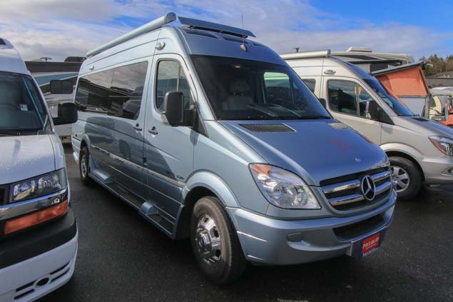 2014 Roadtrek ADVENTUROUS