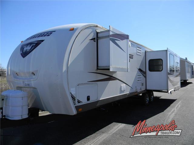 2013 Winnebago Industries Towables ONE 30RE