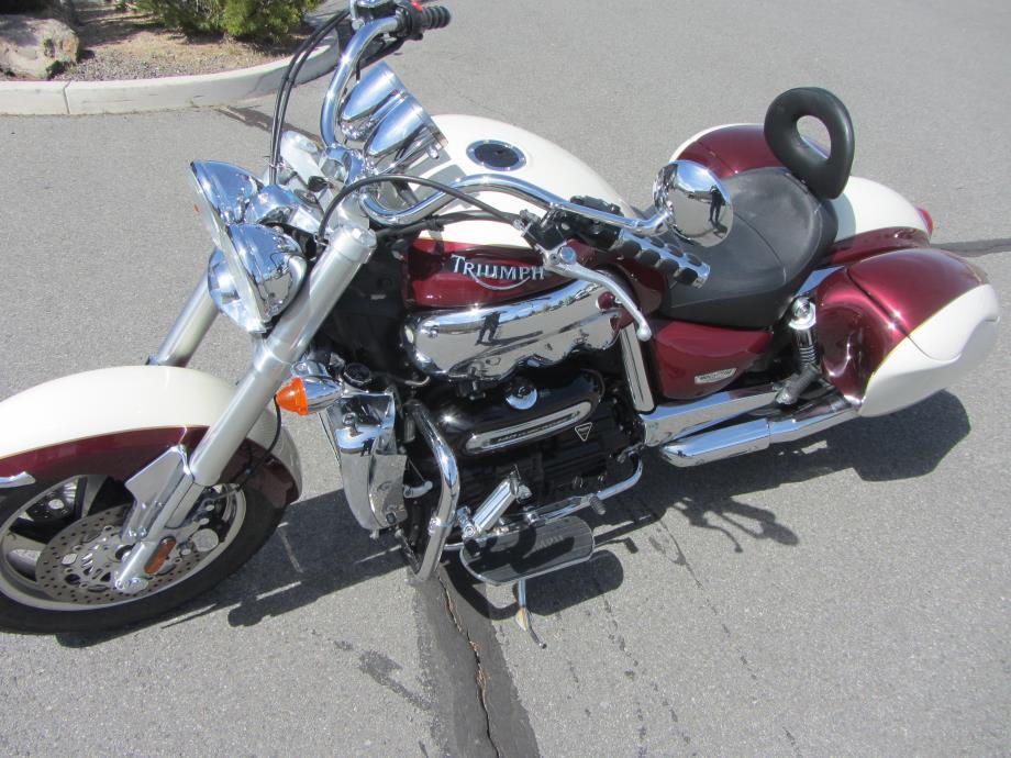 2006 Triumph ROCKET III