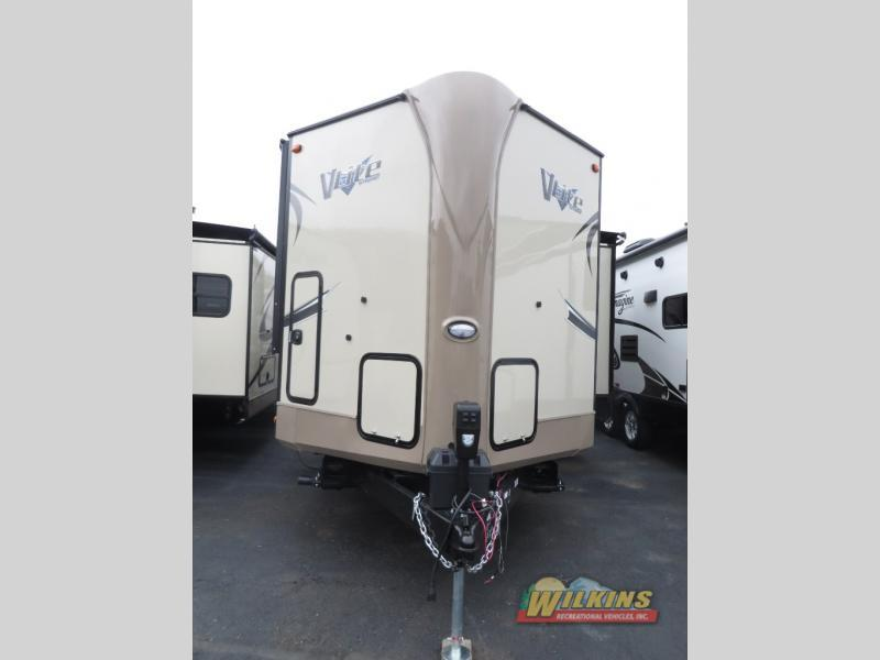 2018 Forest River Rv FLAGSTAFF V-LITE 30WTBSK