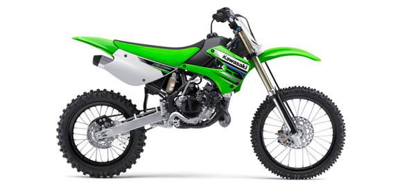 2012 Kawasaki Kx100