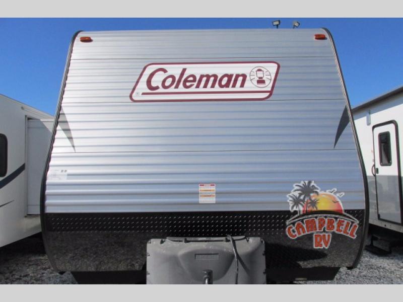 2016 Dutchmen Rv Coleman Lantern Series 225QB