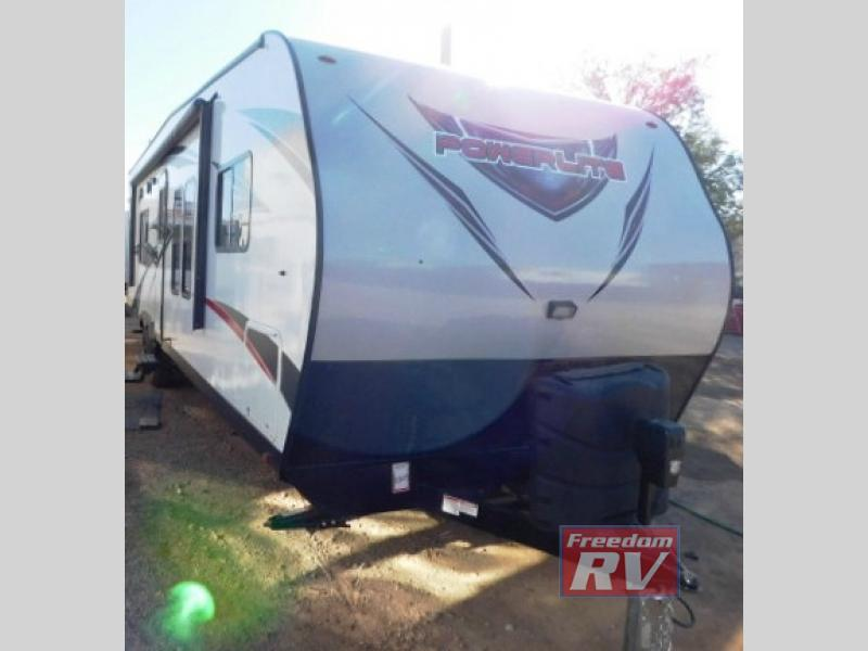 2017 Pacific Coachworks Powerlite XL 29FBXL