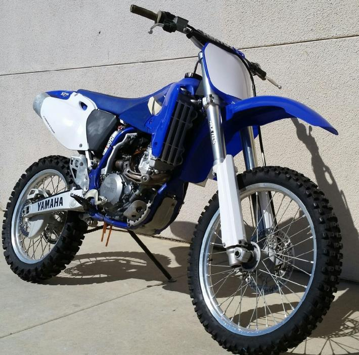 yamaha yz426 motorcycles for sale