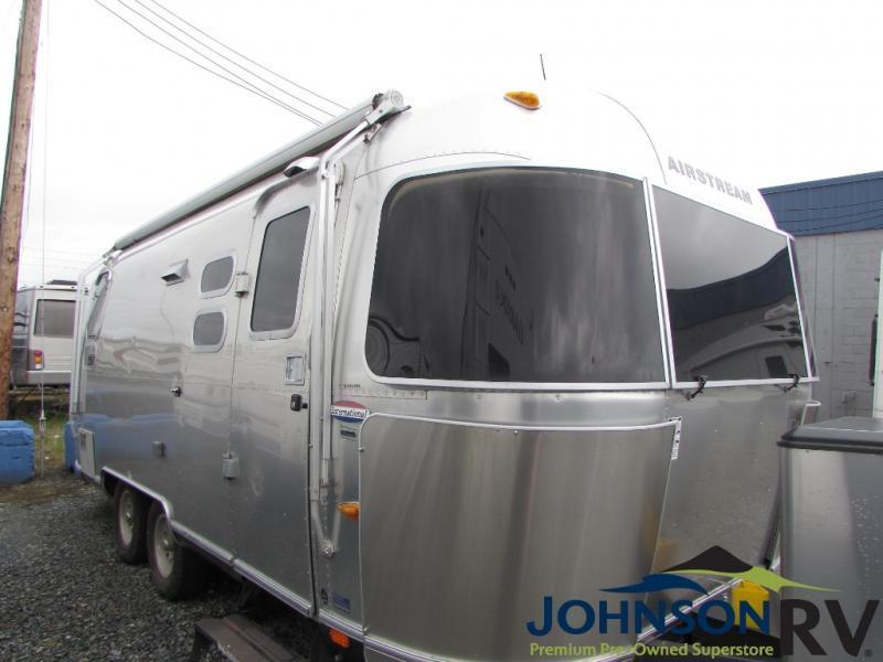 2008 Airstream Rv International 23
