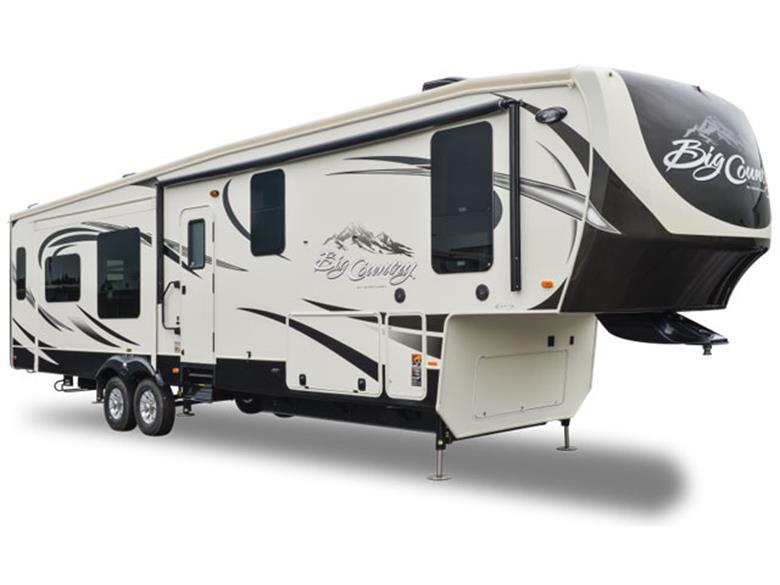 2013 Heartland BIG COUNTRY 3251 TS