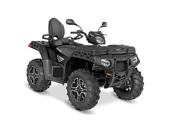 2017 Polaris Sportsman Touring XP 1000