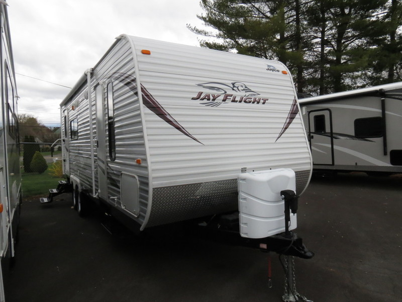 2012 Jayco Jay Flight 25RKS